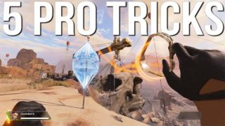 5 NEW Advanced Tips and Tricks You Need To Know! – Apex Legends Season Five