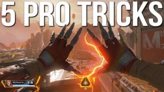 5 NEW Advanced Tips and Tricks You Need To Know! – Apex Legends Season Four