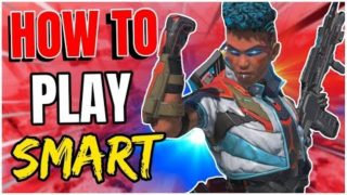 An APEX PREDATOR'S Guide on HOW TO PLAY SMART in Apex Legends Season 5!