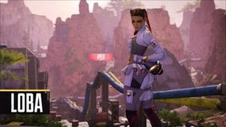 Apex legends all characters trailer