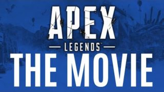 Apex Legends All Trailers in order!! – Apex the Movie.