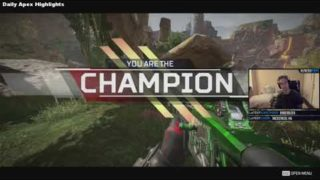 Apex Legends Best Clutch Plays Compilation   Full Squad Wipes   Daily Apex Highlights
