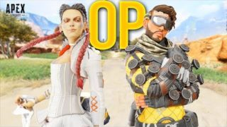 Apex Legends – Funny Moments & Best Highlights #252