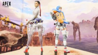 Apex Legends – Funny Moments & Best Highlights #257