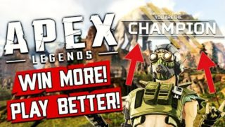Apex Legends HOW TO GET BETTER in Season 5! Tips & Tricks to WIN More Fights in Apex (TUTORIAL)
