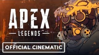 Apex Legends: Stories from the Outlands – Official Bloodhound Cinematic Trailer