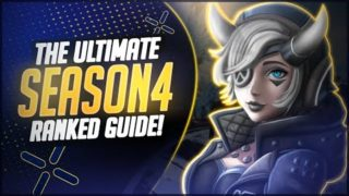 Apex Legends – The Ultimate Season 4 Ranked Guide, Get More Wins! (The Mastering Series)