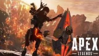 APEX LEGENDS/TITANFALL STORY/LORE. How are they connected? [PS4 APEX LEGENDS]