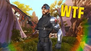 Best Apex Legends Funny Moments and Gameplay Ep 473