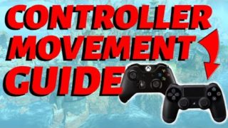 BEST CONTROLLER MOVEMENT GUIDE FOR APEX LEGENDS