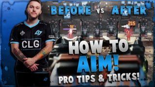 How to IMPROVE AIM in Apex Legends! – 5 PRO Tips/Tricks!