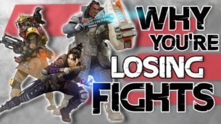 How to Win More Fights   The Apex Legends Combat Meta Explained   Apex Guide