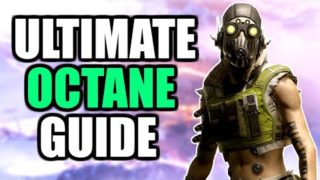 MOST IMPORTANT OCTANE TIPS TO LEARN (APEX LEGENDS GUIDE)