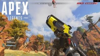THE BEST BATTLE ROYALE GAME YET!!!   Apex Legends Wraith Gameplay