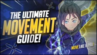 The Ultimate Advanced Movement Guide for Season 3 in Apex Legends – Start Moving Like a Pro