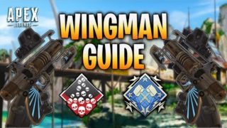 Ultimate Wingman Guide for Apex Legends (Everything You Need To Know) + (Advanced Tips)