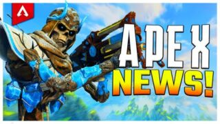 New Patch + Club Fixes + Mastiff Changes Coming (Apex Legends News)