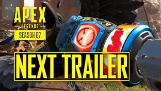 Next 'Story From The Outlands' Apex Legends Season 7