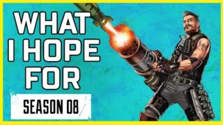 8 Things I Hope to See In Season 8 Apex Legends