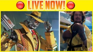 Apex Legends Fight Night Update LIVE Gameplay – The Gaming Merchant