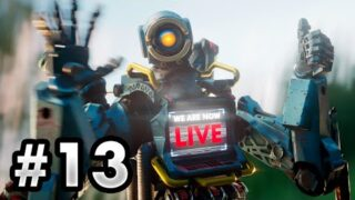 🔴 Aim Training On Apex Legends (Learning & Improving Together)