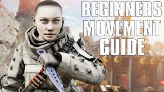 Go From Noob To PRO! Beginners MOVEMENT GUIDE | Apex Legends Tips