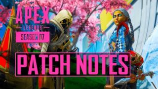 New Patch Notes Fight Night Event Apex Legends (Buffs & Nerfs + Heirloom & More)
