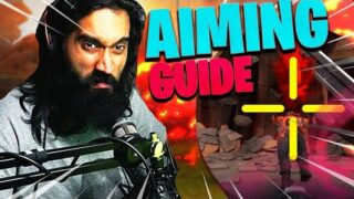 ShivFPS Apex Predator Aiming Guide THE TEAM '' EASY '' | ShivFPS Apex Best Moments