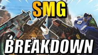 WHAT IS THE BEST SMG IN APEX LEGENDS SEASON 7   APEX LEGENDS SMG GUIDE