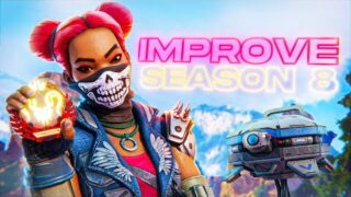 How To WIN More GAMES in Season 8 |Apex Legends (Tips And Tricks Guide)