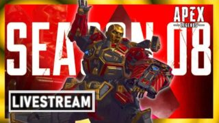 🔴Apex Legends Live: Season 8 Ranked Gameplay | PlayStation 4 (Apex Anniversary Collection Event)