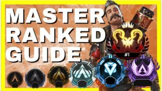 How to Gain RP and Rank Up Fast in Season 8   Apex Legends Ranked Guide