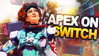 How to Play Apex Legends For Nintendo Switch NOOBS