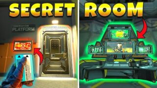 *NEW* SECRET ROOM IN TOWN TAKEOVER! – NEW Apex Legends Funny & Epic Moments #588