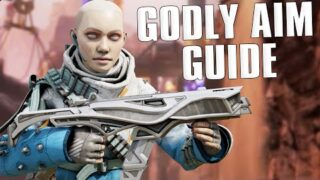 The Ultimate Guide To PERFECT AIM! 8 Tips YOU NEED | Apex Legends Tips