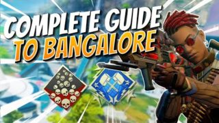 How to MASTER Bangalore In Apex Legends! (Complete Guide) – Apex Legends
