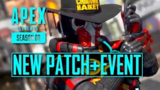New Apex Legends Small Patch Season 8 + Event Delayed w/ New Skins Coming #shorts
