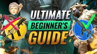 A Complete Beginner's Guide To Apex Legends