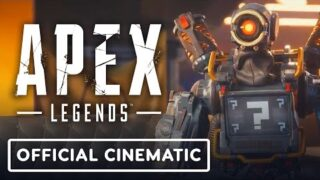 """Apex Legends – Official """"The Truth"""" Cinematic Trailer"""