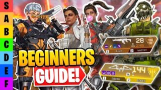 Beginners Guide to Apex Legends – Best Legends, Weapons, Tips and Tricks