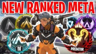 The EASIEST WAY To GAIN RP And RANK UP FAST In Season 9! – Apex Legends Ranked Tips And Tricks Guide