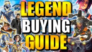 WHICH LEGEND TO BUY IN APEX LEGENDS SEASON 9 | LEGEND BUYING GUIDE
