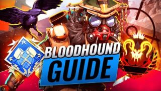 BLOODHOUND GUIDE! How to CARRY Your Team! (Apex Legends Guide to Bloodhound) OP LEGEND GUIDE