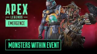 """Incoming Halloween Event! """"Monsters Within"""" 