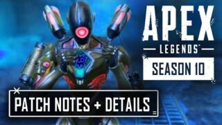 *NEW* Apex Legends Evolution Collection Event Patch Notes & Skins