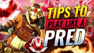 5 TIPS APEX PREDATORS USE! [TRY THESE!] (Apex Legends Advanced Tips and Tricks)