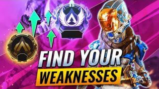 HOW TO GET BETTER AT APEX LEGENDS! (Apex Legends Tips, Tricks, and Guide to Self Improvement)