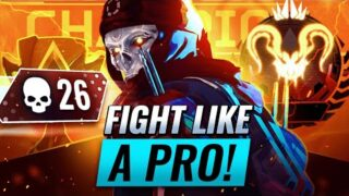 WIN ALL YOUR FIGHTS IN APEX! (Apex Legends Fighting Guide with Advanced Tips and Tricks)